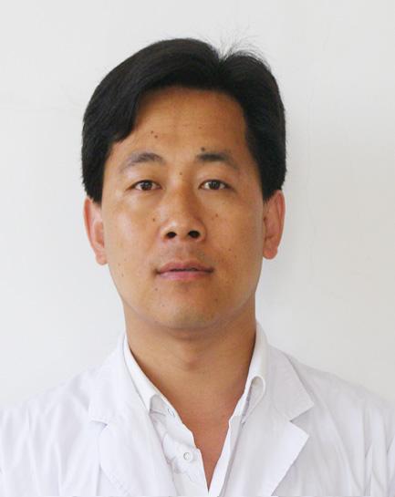 孙跃魁—门诊部主任兼职检验科主任