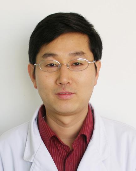 陈国富—心血管内科主任、主任医师